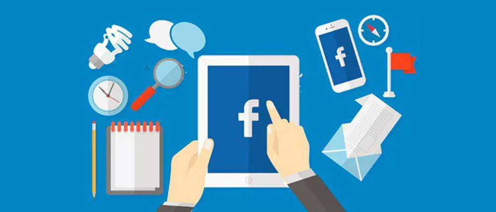 Facebook for your business Digital Ready