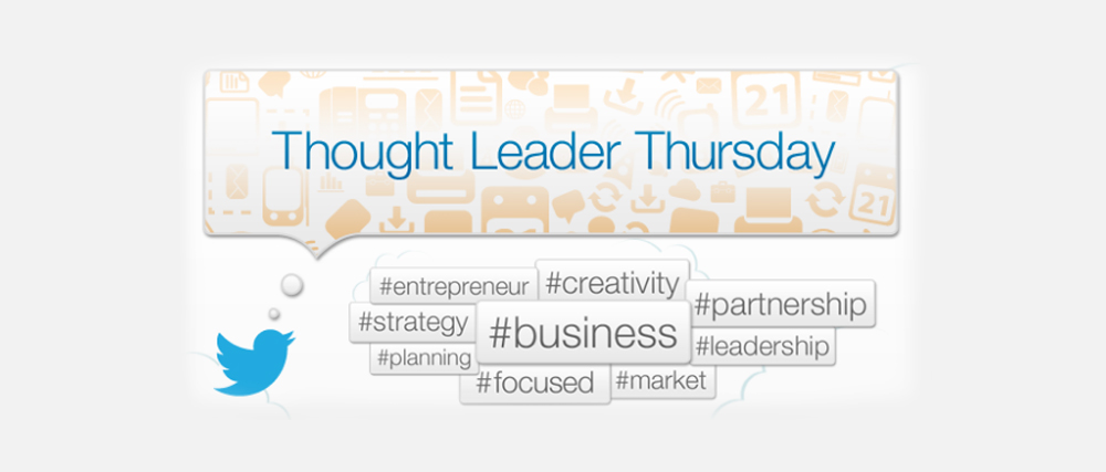 RingCentral Weekly Thought Leader Thursday - Digital Ready