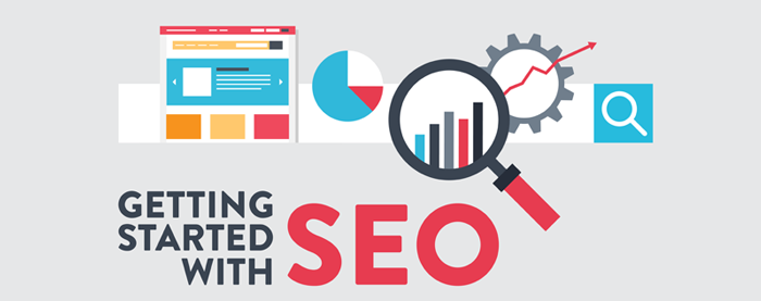 Get started with SEO for Start Up