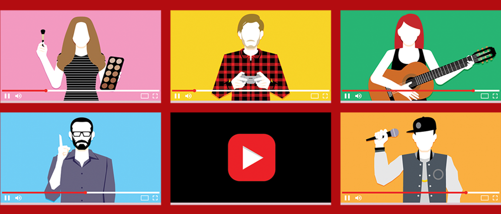 10 Essential Qualities Successful YouTubers Have In Common