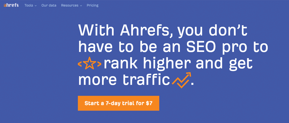 What is Ahrefs and How it is Used for SEO Management