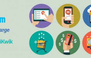 The Ecosystem of Digital Payments in India – An Analysis