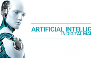 How Artificial Intelligence Affects Digital Marketing?