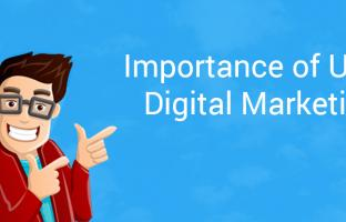 Importance of UX in Digital Marketing