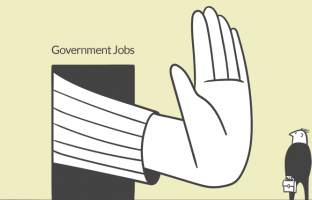 No Luck with a Government Job? You Can Consider a Digital Marketing Career