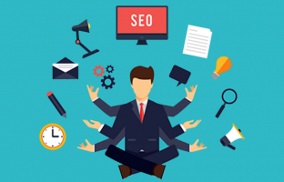 Typical SEO Job Roles and Responsibilities