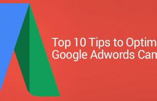 Top 10 Tips to Optimize Google Adwords Campaign