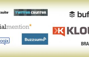 Top 10 Social Media Monitoring Tools